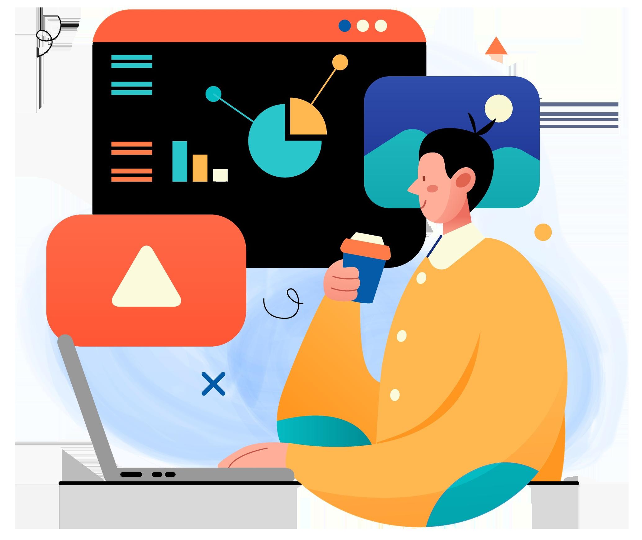 A ready made Digital Platform