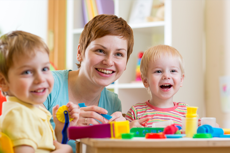 childcare software for childminders