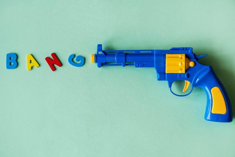 Toys safety for children