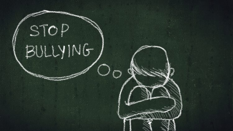 Prevent bullying in after school clubs