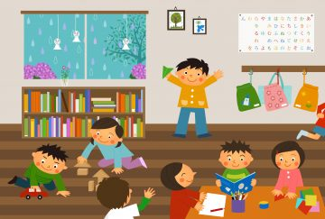 How to increase the occupancy rate for your childcare centre