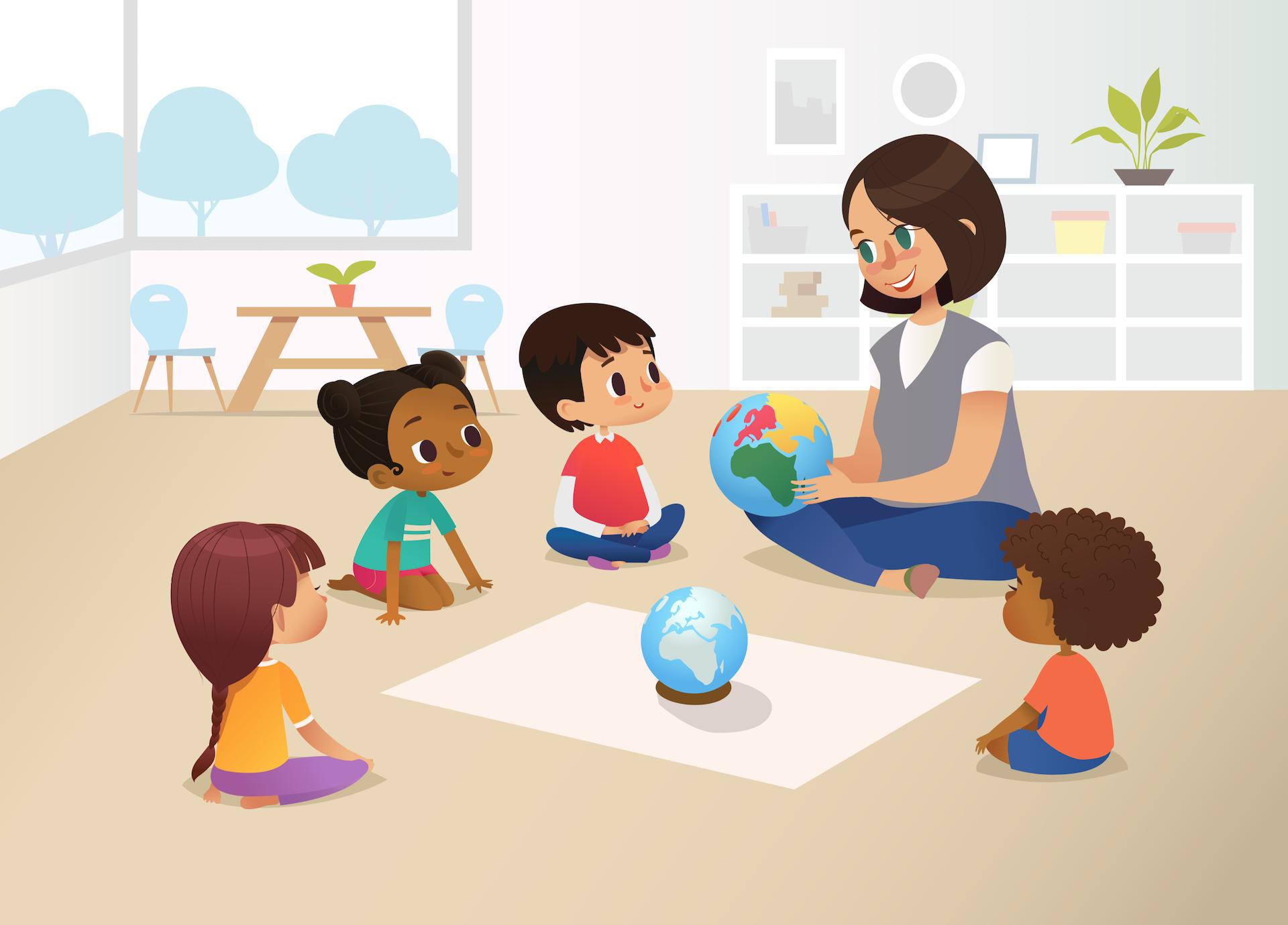 Preschool Philosophies: The difference between Montessori and Reggio Emilia