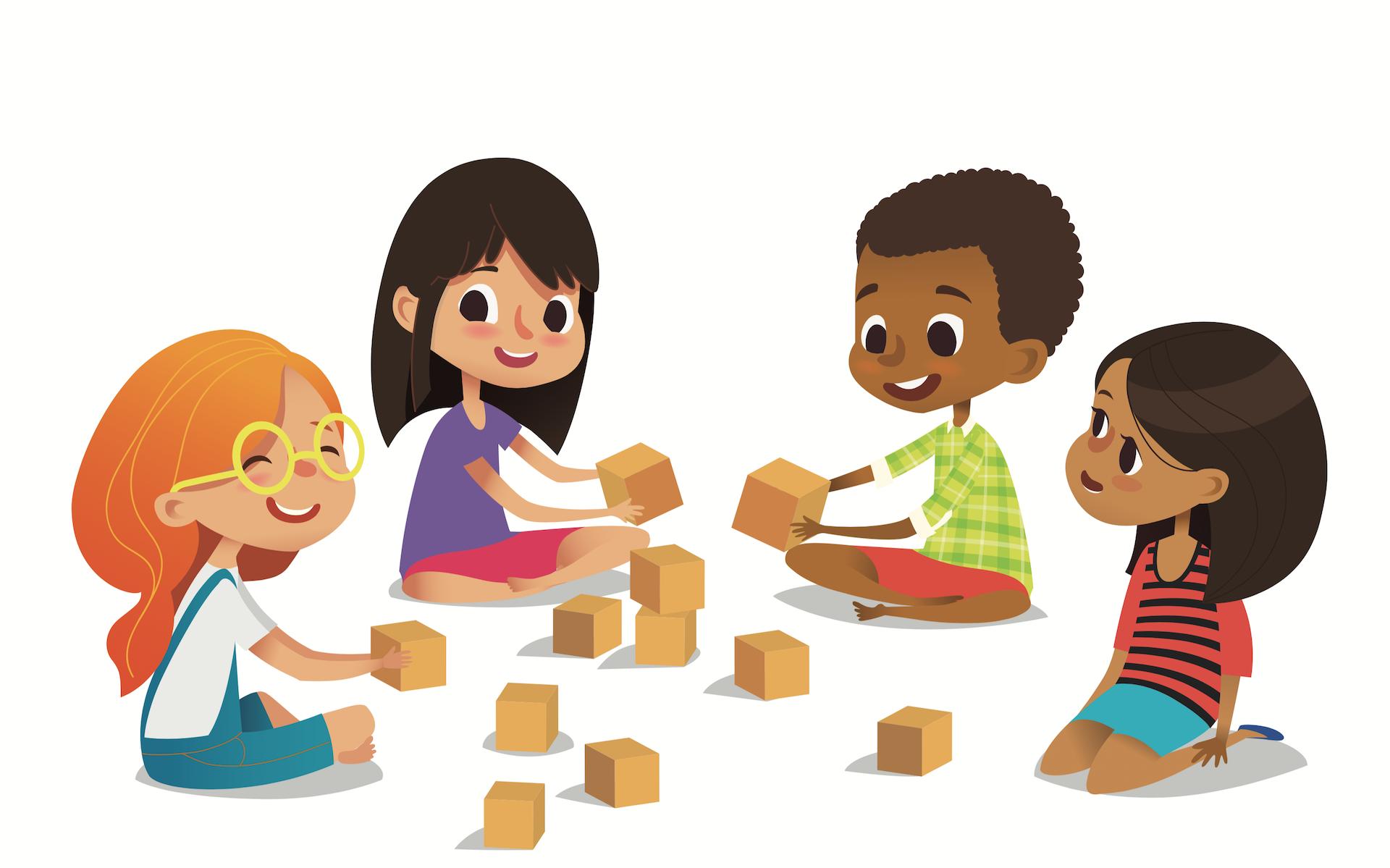 Creative Cognitive Ideas for Preschoolers