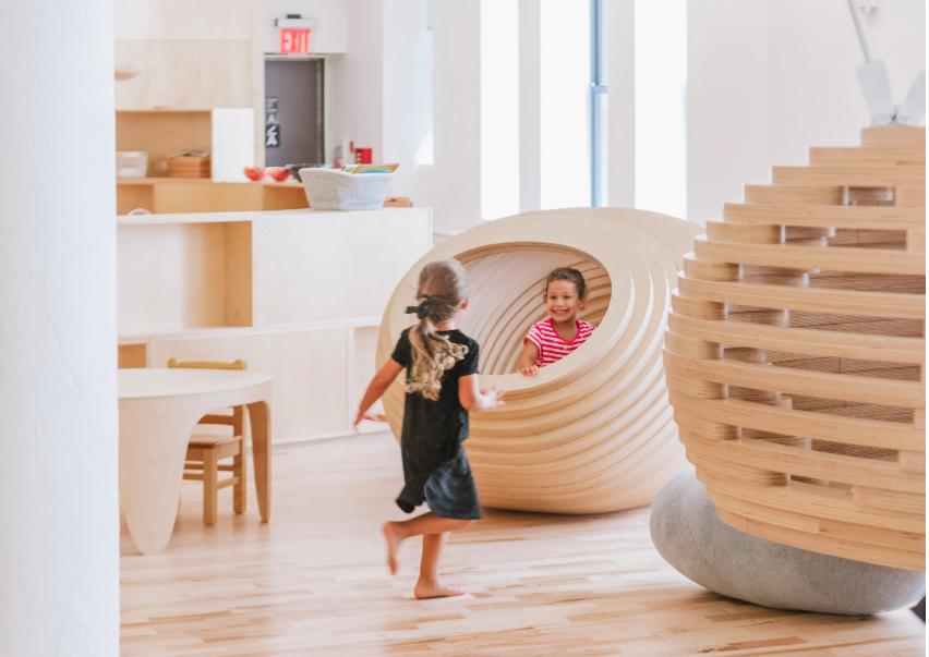 WeGrow Kindergarten and Nursery School