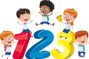 Fun Preschool Maths Activities for Preschoolers