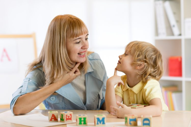 Department for Education funding for Early Language Development in England