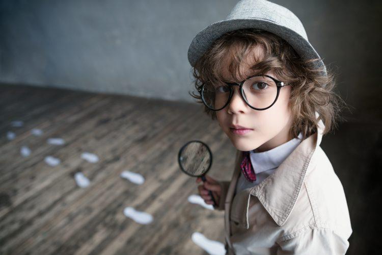 Tips for encouraging curiosity in children