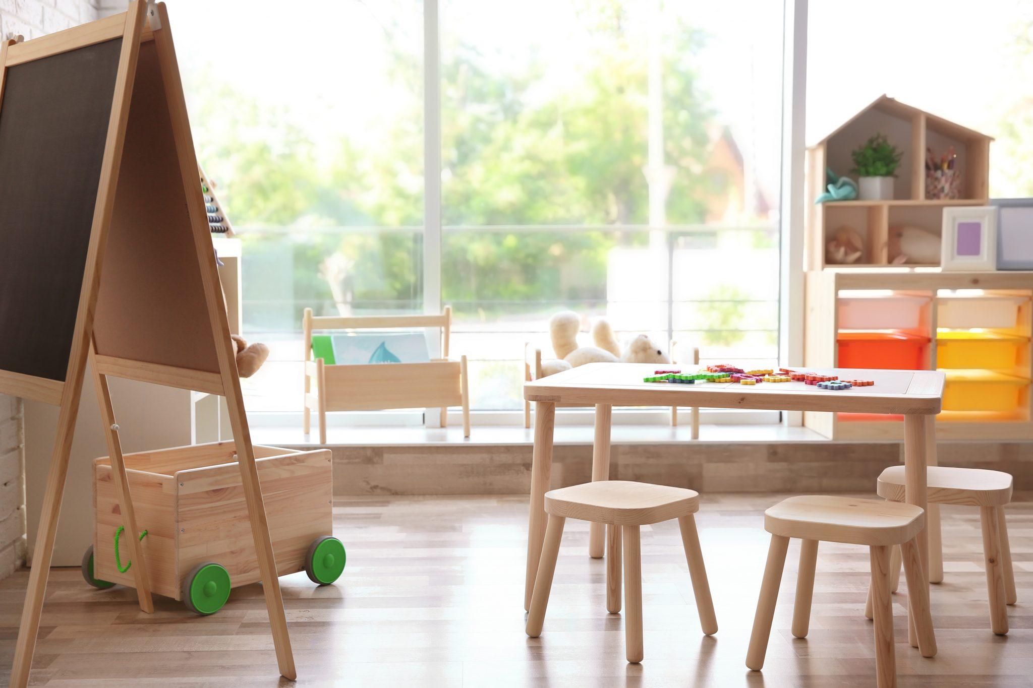 History of Kindergarten