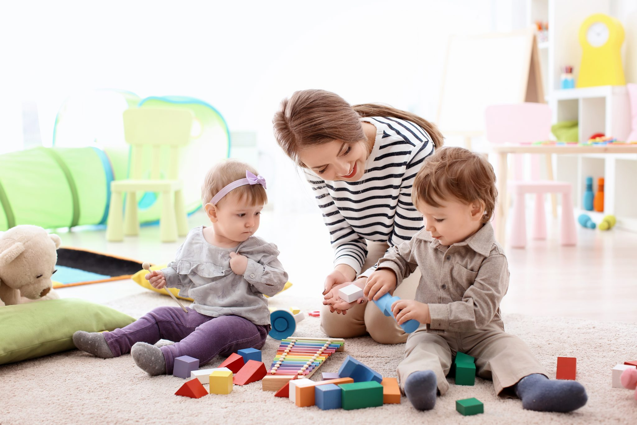 OFCMA: New Body for Childminder Agencies Launches in England