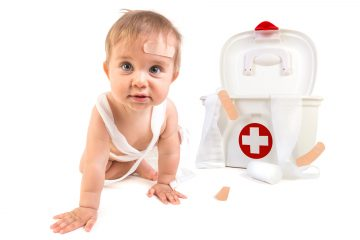 Paediatric First Aid Millie's Mark launches in Scotland