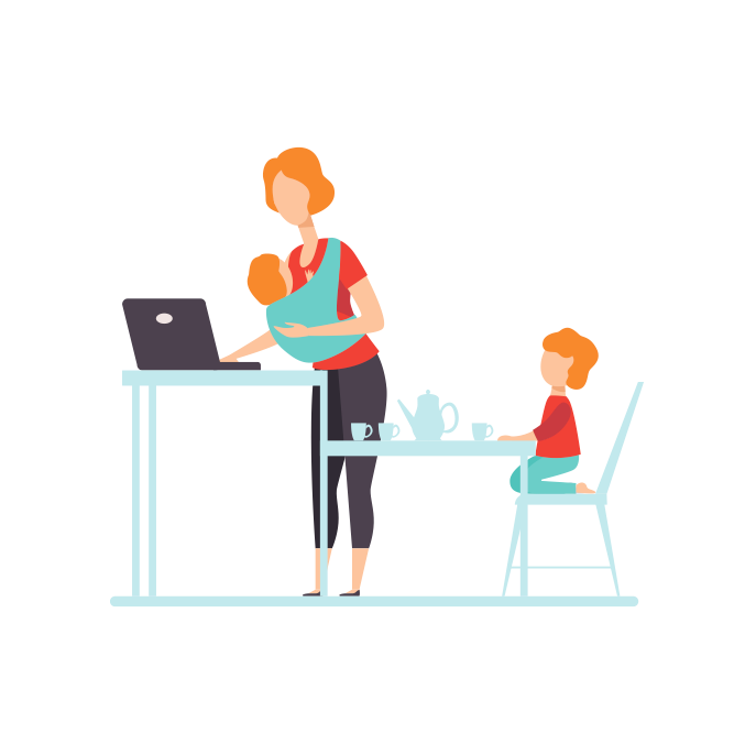 Apps for busy working parents