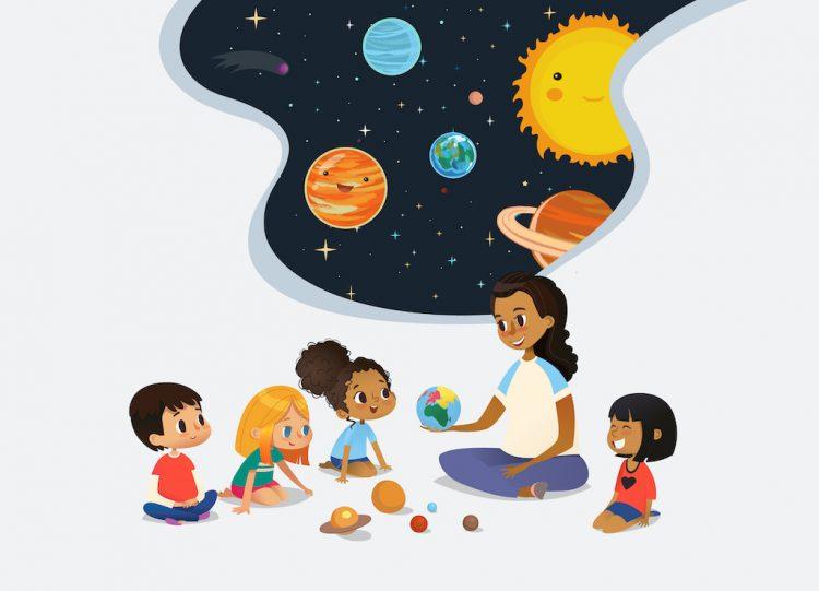 Early Years Pedagogy